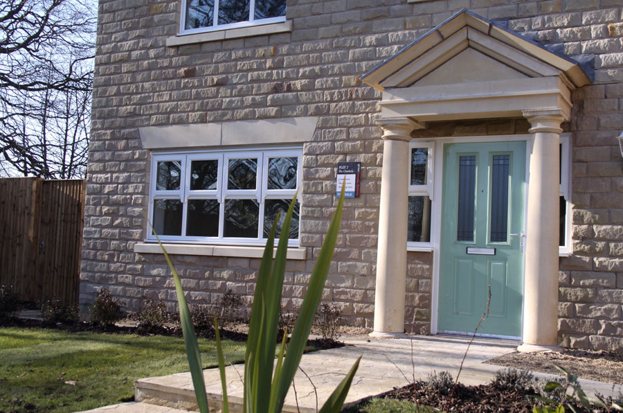 composite door quotes