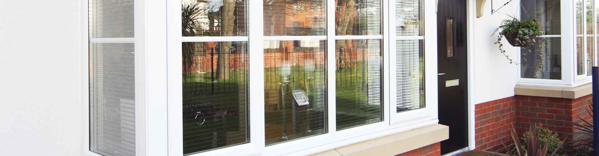 double glazing bay window quotes