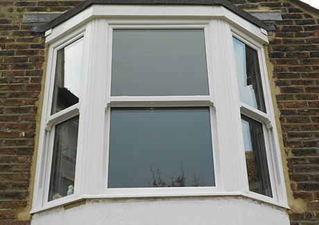 Gallery Photo UPVC Sash Windows