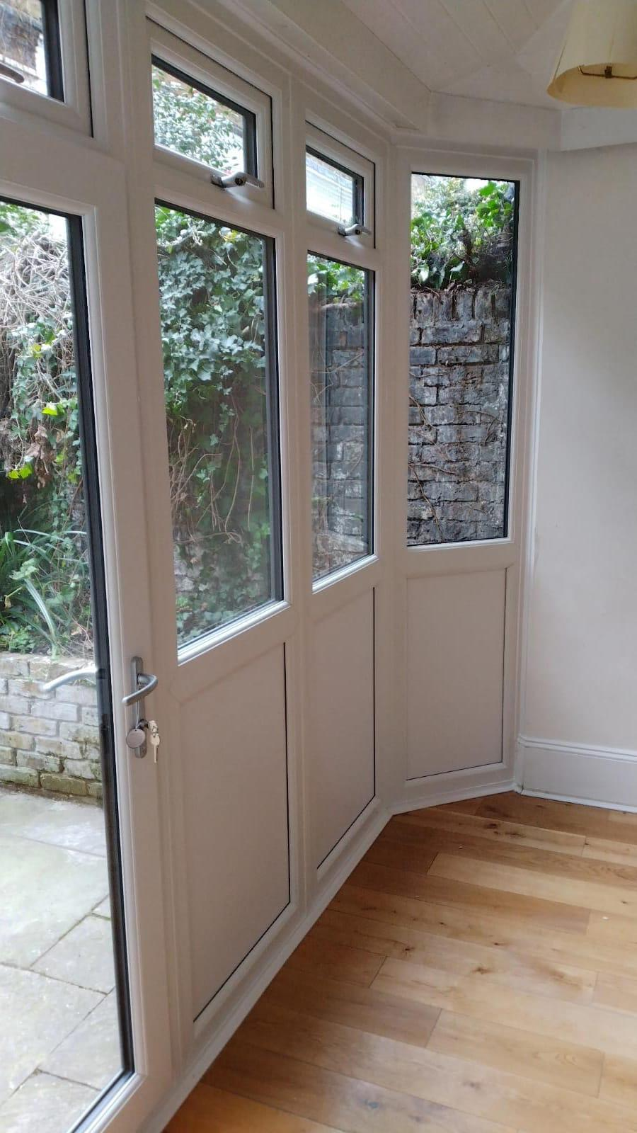 Gallery Photo French Doors