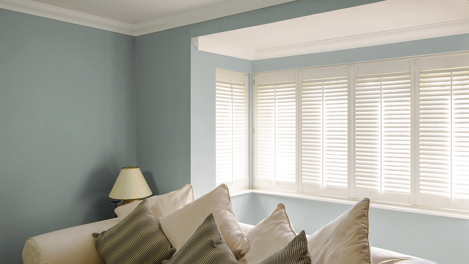 get a bay window shutter quote