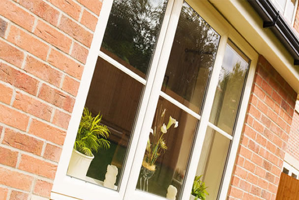 an image link to the different upvc casement windows we install in Clapham